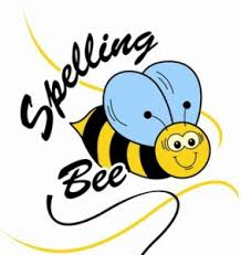 Congratulations 2017 Spelling Bee Champions Breanna Riley and Sha'niya Russell